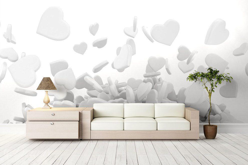 Hochwertig Aus Der Liebe Zum Weiß Und Grau