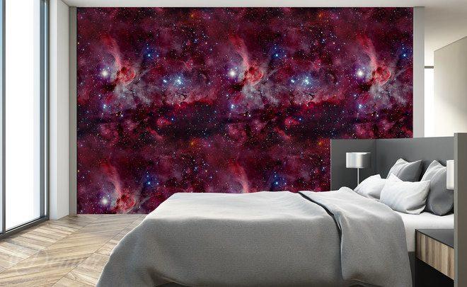 Tapeten Himmel und Weltraum • Demur®